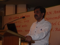 2011 Conference-India